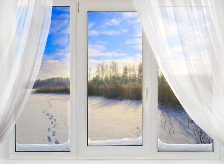 При какой температуре устанавливают пластиковые окна